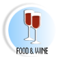 Roxy's Best Of… Westport, Connecticut - Food and Wine